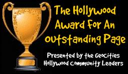 Visit the Hollywood Award's Page