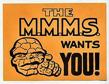 The MMMS Wants You!